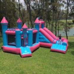 Castillo de Princesas 1